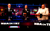 Thanksgiving Basketball (NBA on TNT)